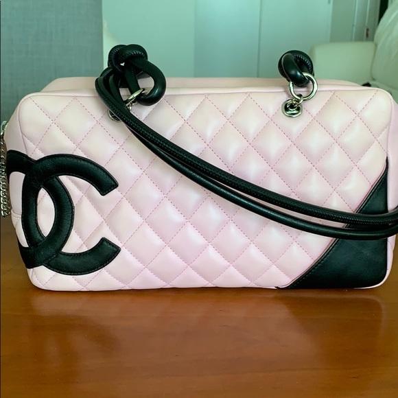 CHANEL Handbags - ❤️SOLD❤️ Chanel